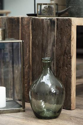 Dame Jeanne vert bouteille | IB LAURSEN