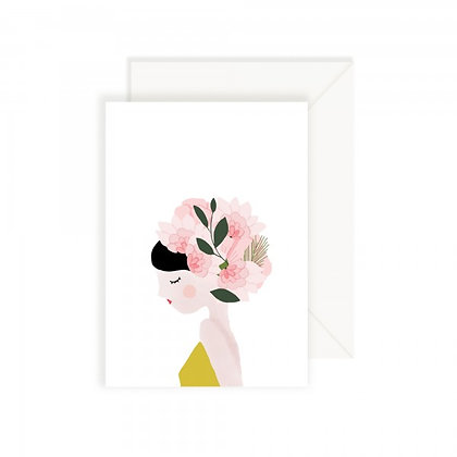 Carte PORTRAIT | MY LOVELY THING
