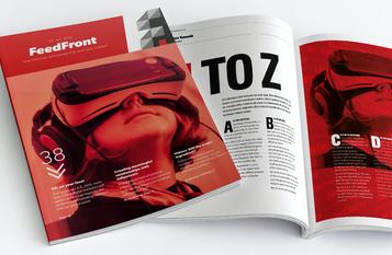 FeedFront Magazine