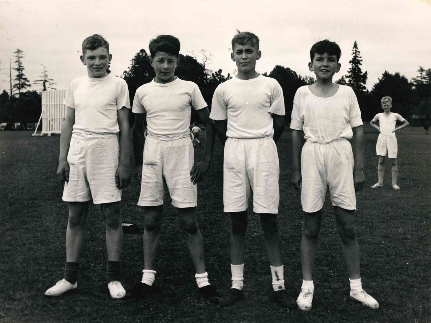 Boys in athletics shorts - 1938 query.jp