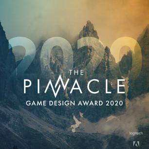 The Pinnacle Award