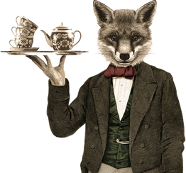DR Fox's Tearooms