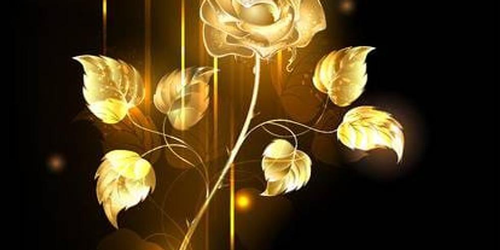 Golden Rose Gala 2021