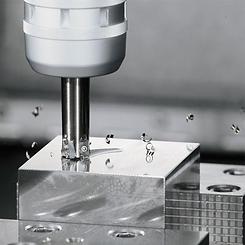 CNC Frezen, Xnovo Prototyping