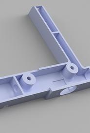 CAD Ontwerp Kabel Geleider