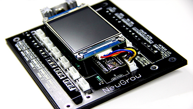 PCB ontwerp, Elektronika, Xnovo