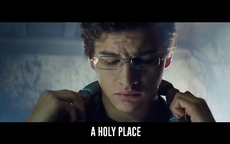 """5 Things """"Ready Player One"""" Can Teach Us About Online Church"""