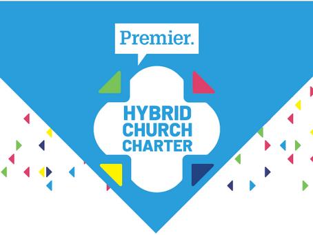 The Hybrid Church Charter