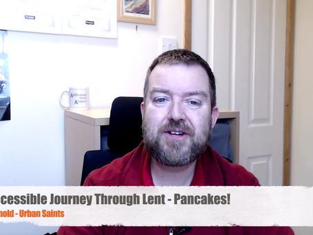 Free Lent Resources 2