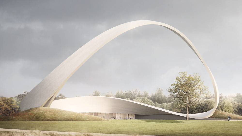 A CGI Design for the Wall of Answered Prayer