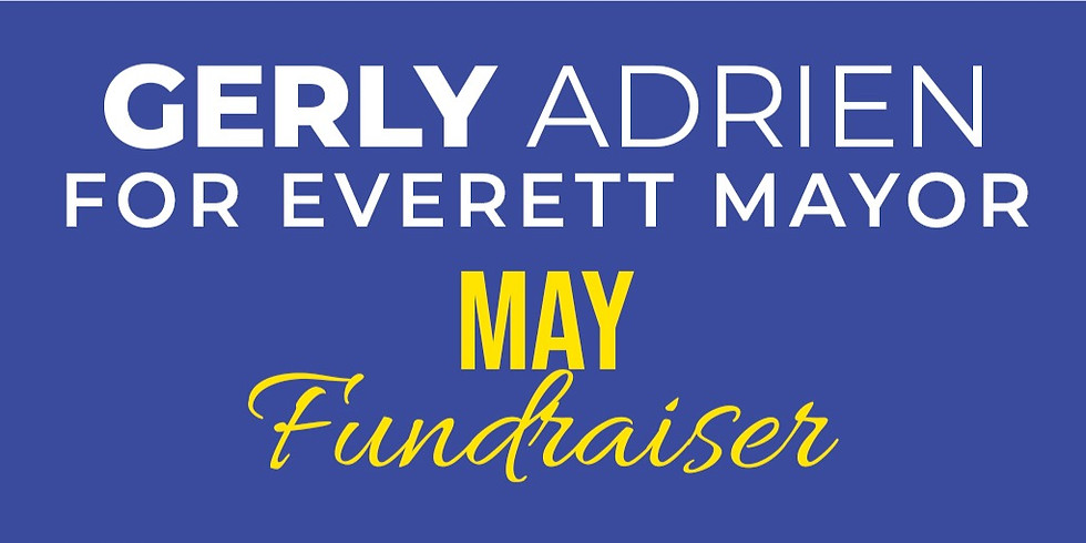 May Virtual Fundraiser