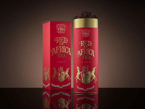 TWG RED OF AFRICA TEA 100G