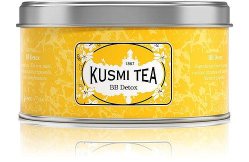 KUSMI TEA, BB DETOX, LOOSE TEA