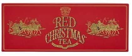 TWG RED CHRISTMAS TEA, 15 TEA BAGS