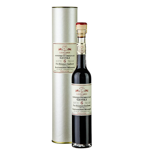LEONARDI BALSAMIC CONDIMENT 6 YRS AGED