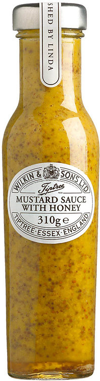 TIPTREE, MUSTARD SAUCE WITH HONEY, 285G