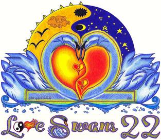 Love Swans 22
