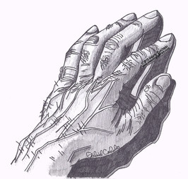 Hand Drawing Practice