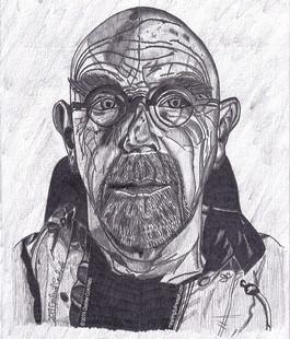 Chuck Close
