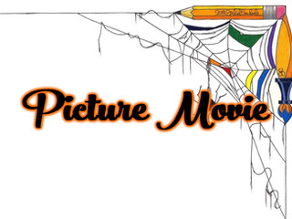 """""""We are all Artists Weaving the Web of our Lives""""™ (Picture Movie)"""