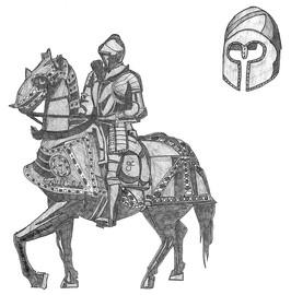 Knight Horseman