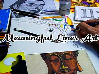 Meaningful Lines Art®
