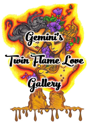 Twin Flame Love Gallery