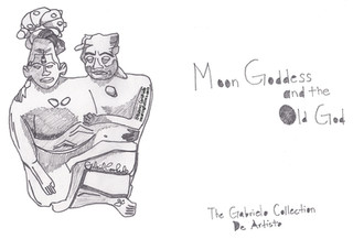 Moon Goddess and The Old God