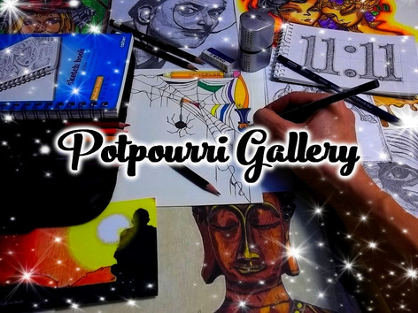 Potpourri Gallery