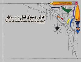 Re-created Art Brand Logo