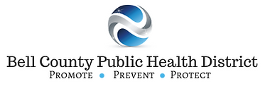 Bell County Public Health District Logo