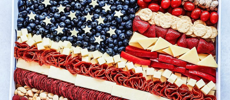 10 Ways To Celebrate Memorial Day