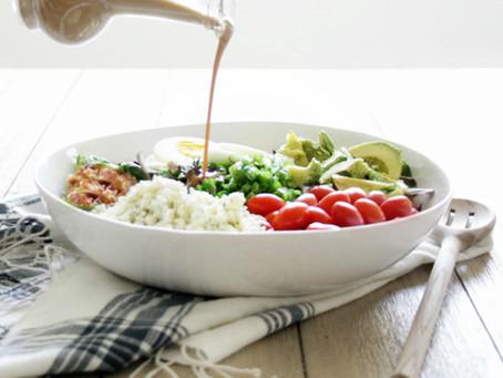 Salads That Sing!