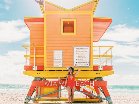 Weekend Guide to South Beach