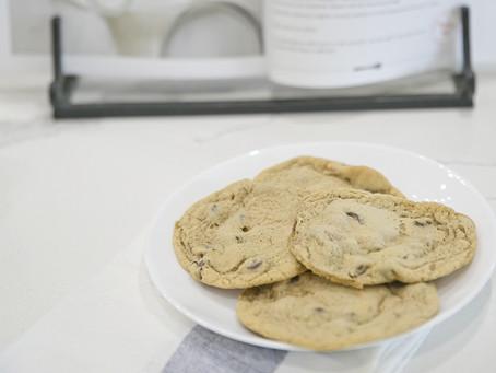 Magnolia Chocolate Chip Cookies