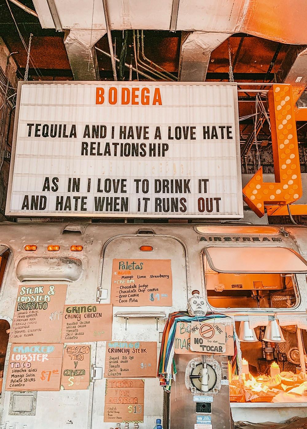 Bodega South Beach Miami 3
