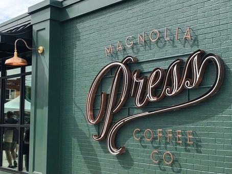Our Favorite Coffee Spots in Waco