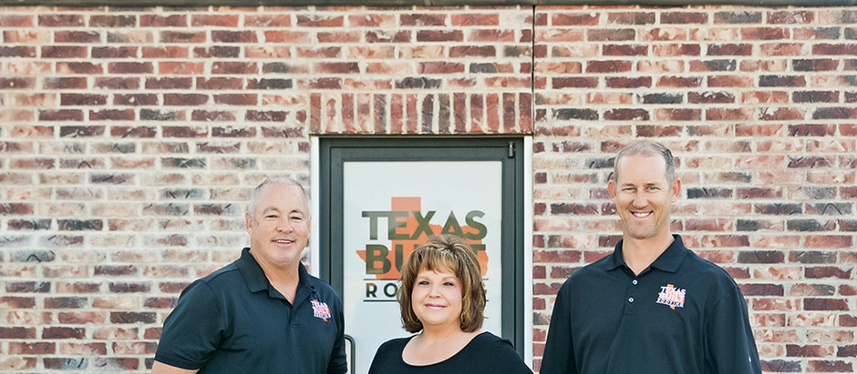 On The Move: TEXAS BUILT ROOFIN