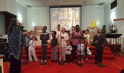 KIDS Rock Choir