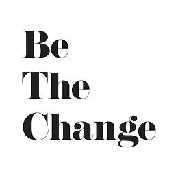 Be an Agent of Change