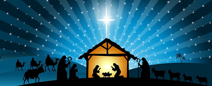 Merry Christmas WSCOG & Friends!