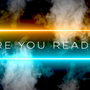 Are You Ready? Pt. 2