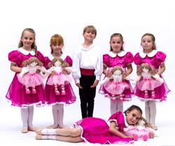 Children Dance
