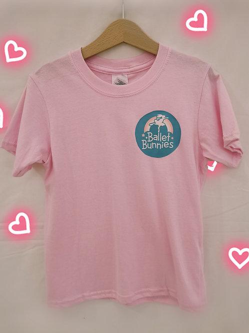 Ballet Bunnies T-Shirt