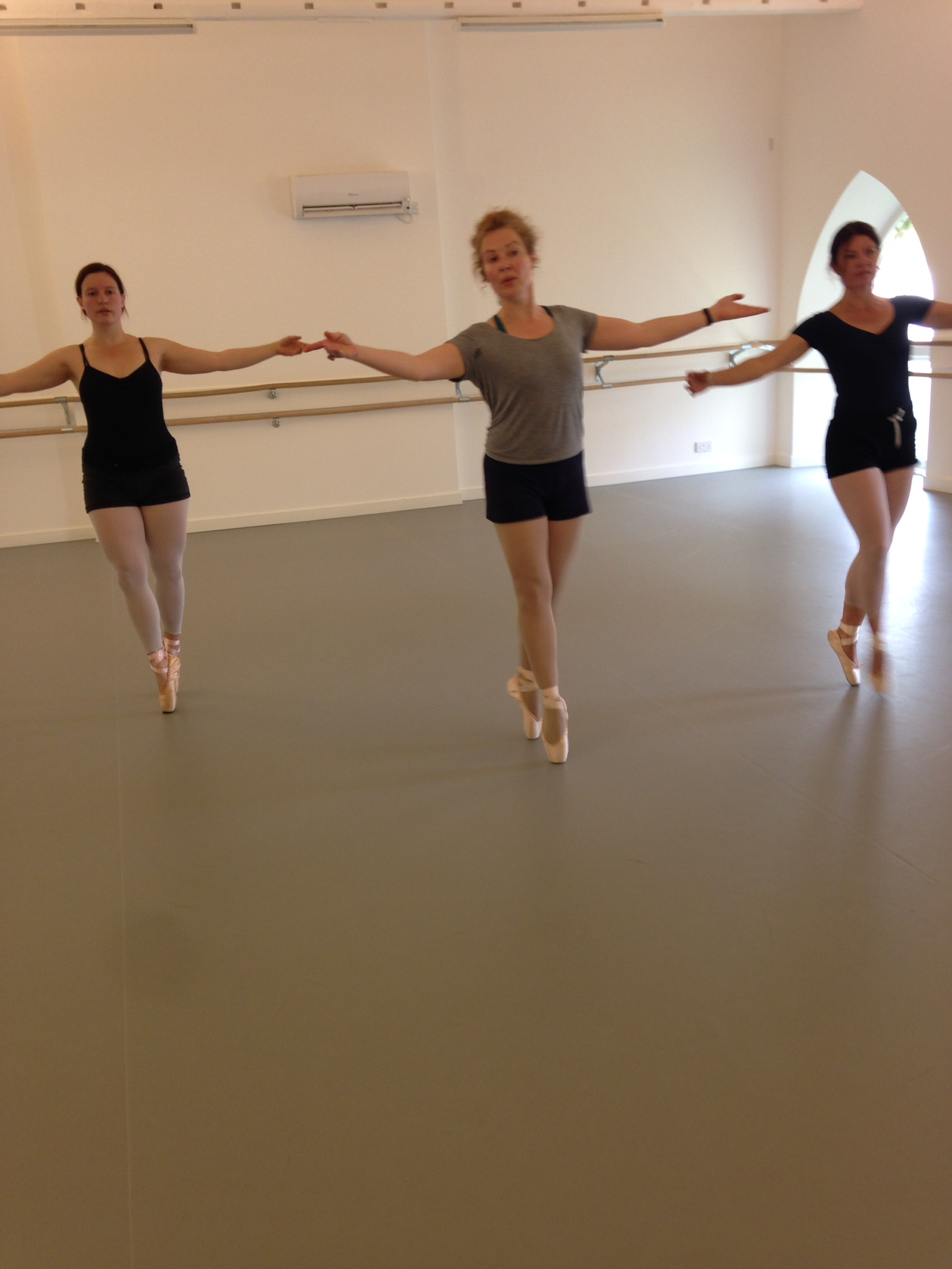 Advance Ballet Totnes