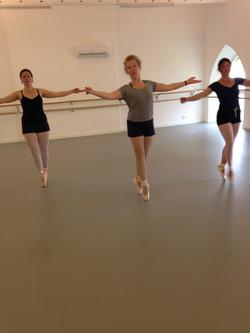 Advance Ballet Totnes