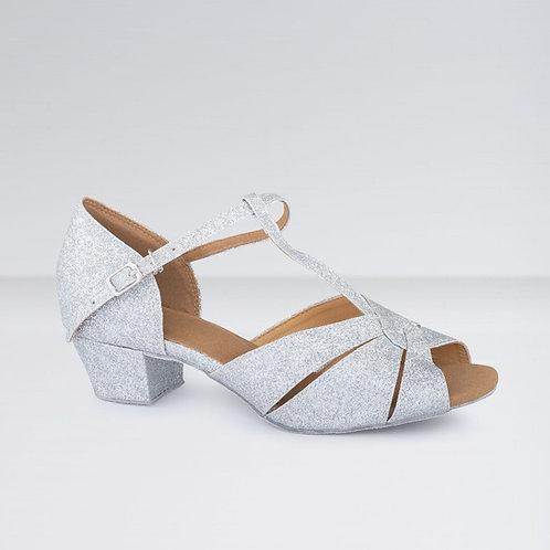Children ballroom shoes