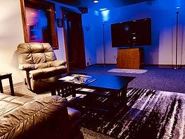 Studio client Lounge