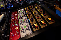 The deck preamps