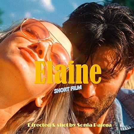 """Elaine"""